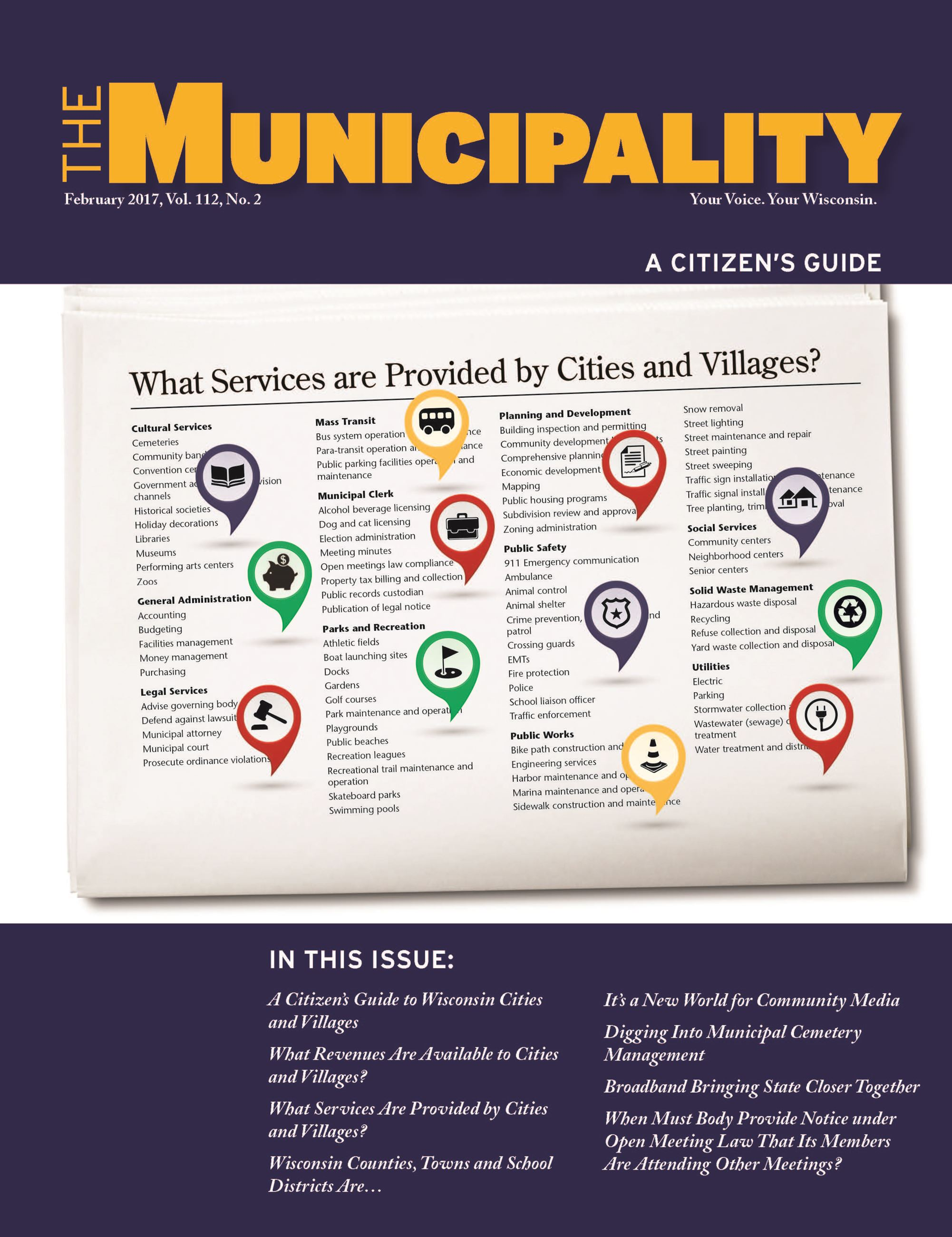 Feb. 2017 Cities and Villages Citizens Guide